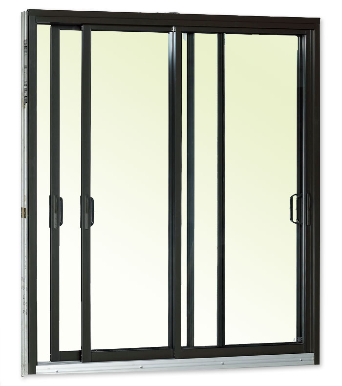 Porte patio L\'authentique 2 PLUS 2 - Products - high quality doors ...
